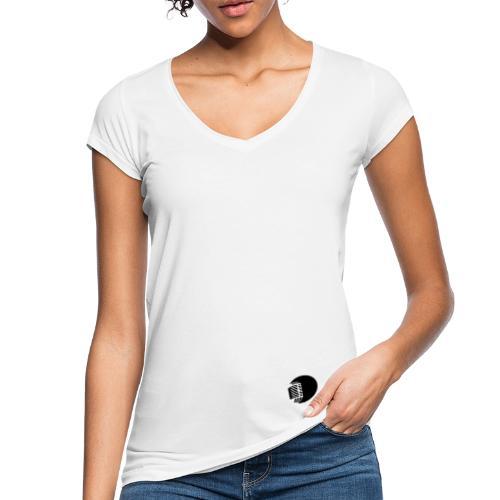 Stadtkonzerte - Frauen Vintage T-Shirt