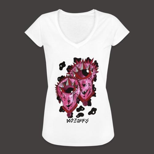 Gemeaux original - T-shirt vintage Femme