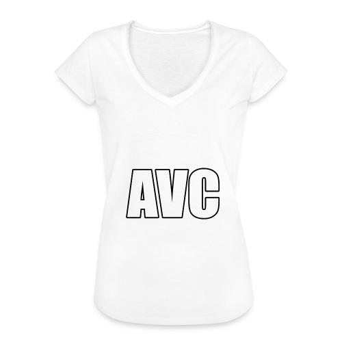 mer png - Vrouwen Vintage T-shirt