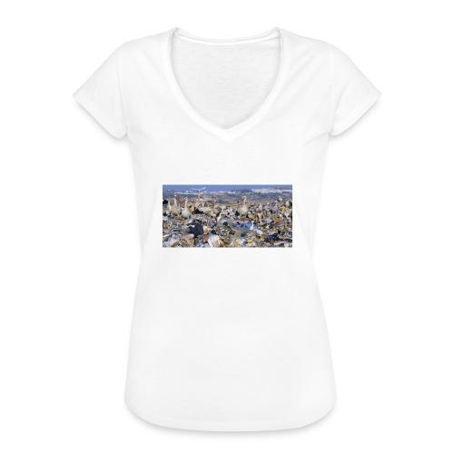 IMG 5629 - T-shirt vintage Femme