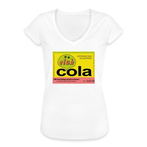 VEB Getränkeproduktion Nauen - Frauen Vintage T-Shirt