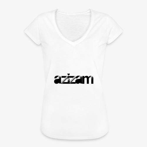 azizam - Frauen Vintage T-Shirt