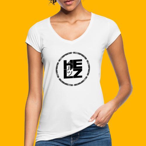 HELZ CORPORATION - T-shirt vintage Femme