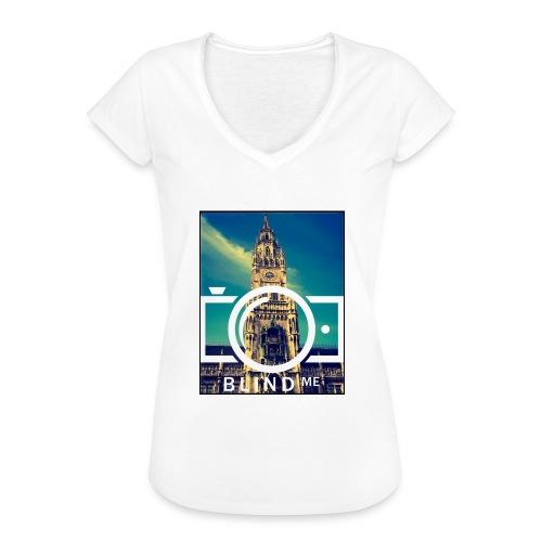Offical BlindMe - Women's Vintage T-Shirt