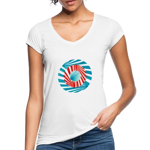 Different Directions - Women's Vintage T-Shirt
