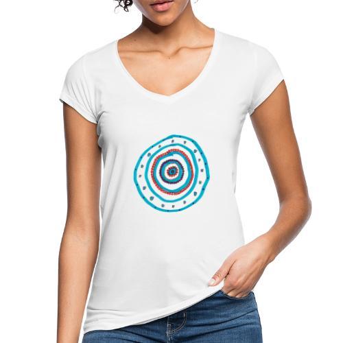 Simple - Women's Vintage T-Shirt