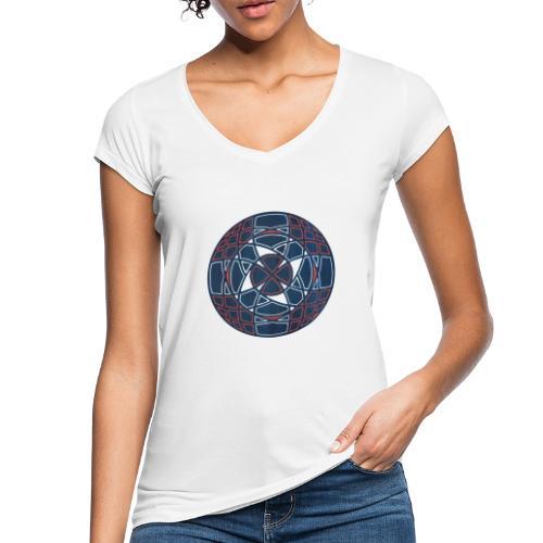 Perception - Women's Vintage T-Shirt