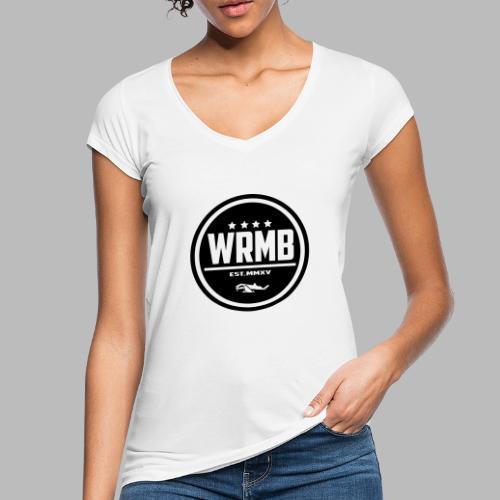 Balise principale - T-shirt vintage Femme