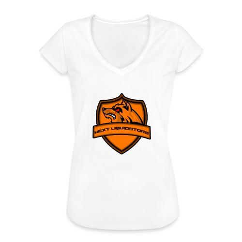 Next Liquidators iphone wallpaper png - Vrouwen Vintage T-shirt