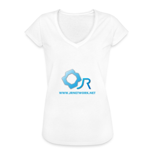 Official Logo - Women's Vintage T-Shirt