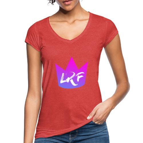 LRF - T-shirt vintage Femme