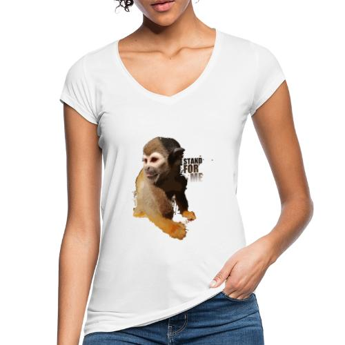 Stand for me - Women's Vintage T-Shirt