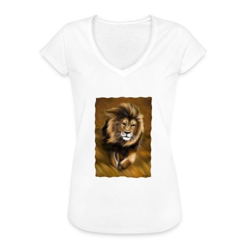 Il vento della savana - Maglietta vintage donna