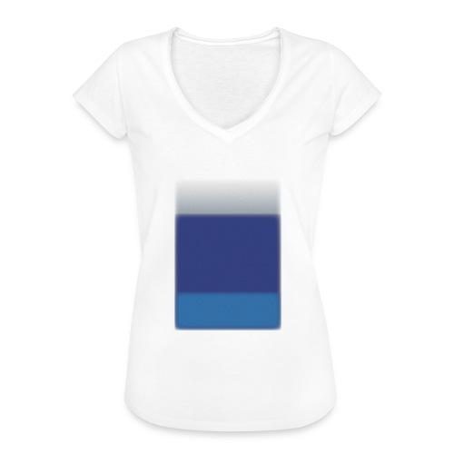 Background @BGgraphic - Dame vintage T-shirt