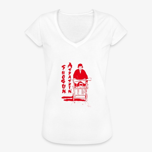 BabyCart (Shogun Assassin) by EglanS. - T-shirt vintage Femme