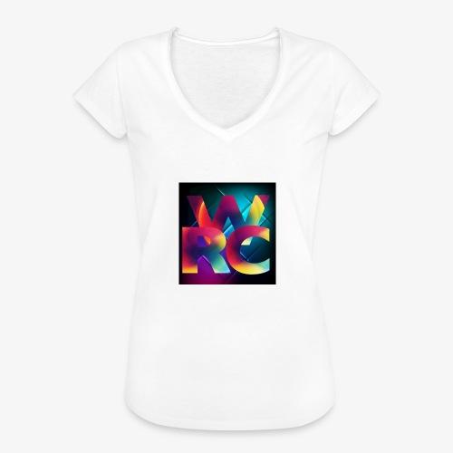 WeaRCore - T-shirt vintage Femme