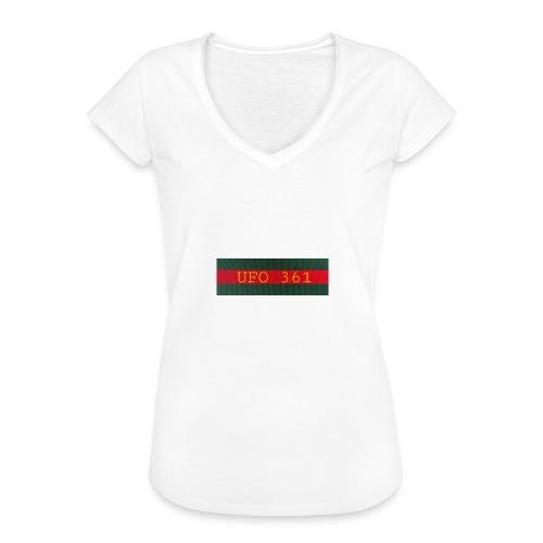 Deine Outfits - Frauen Vintage T-Shirt