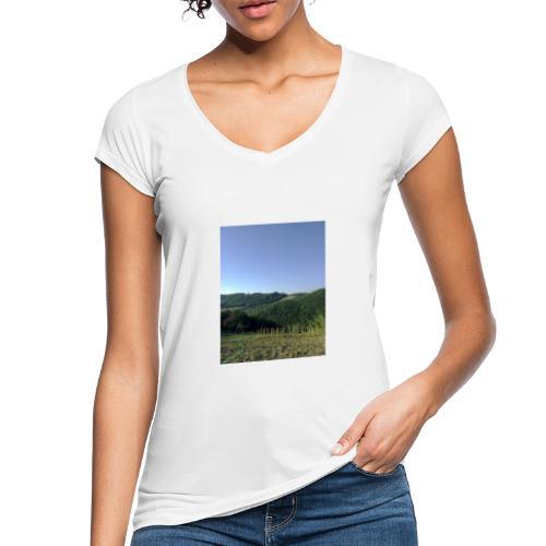 Panorama - Maglietta vintage donna