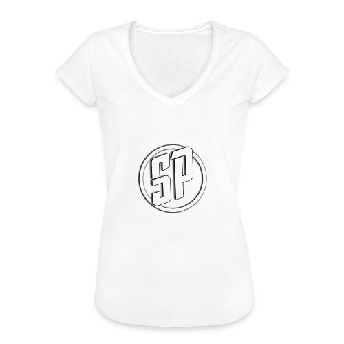 SPLogo - Women's Vintage T-Shirt