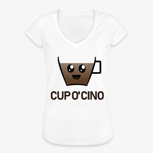 Kopje Cino - Vrouwen Vintage T-shirt