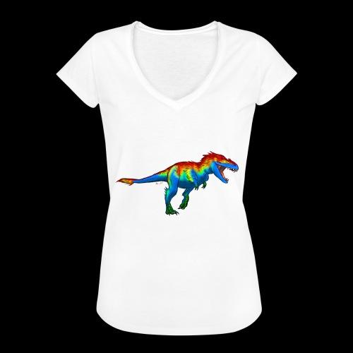 T-Rex - Women's Vintage T-Shirt