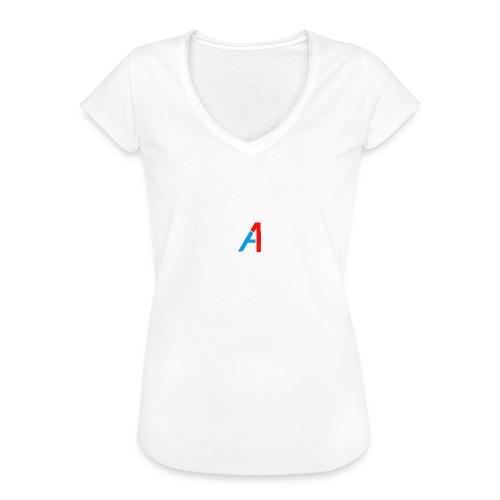 A1 Merch - Frauen Vintage T-Shirt