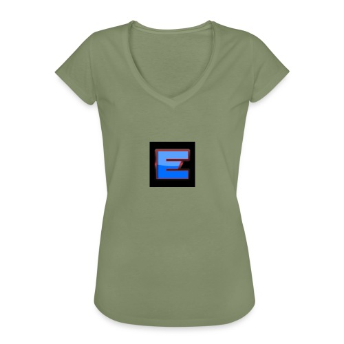 Epic Offical T-Shirt Black Colour Only for 15.49 - Women's Vintage T-Shirt