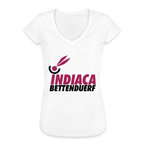 bettendorf - Frauen Vintage T-Shirt