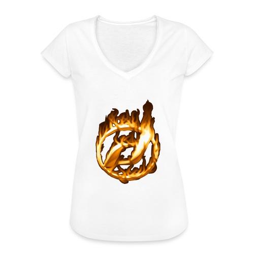 snm-daelim-2012-d-forum-w.png Tassen & Zubehör - Frauen Vintage T-Shirt