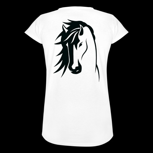 Stallion - Women's Vintage T-Shirt