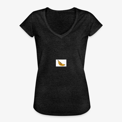 Bananana splidt - Dame vintage T-shirt
