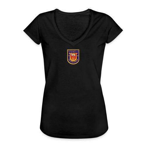 Wappen MKH - Frauen Vintage T-Shirt