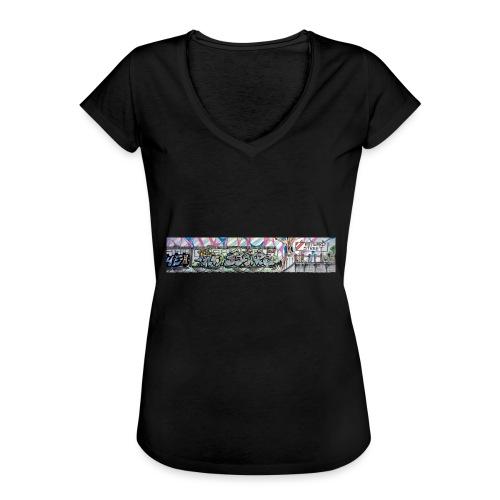 Pye and Fek No Escape - Women's Vintage T-Shirt