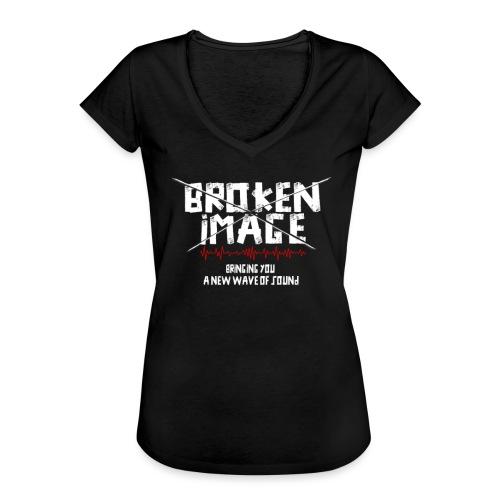 new design - Women's Vintage T-Shirt