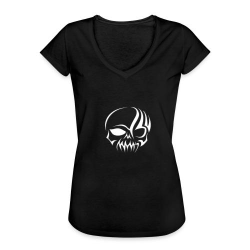Designe Shop 3 Homeboys K - Frauen Vintage T-Shirt