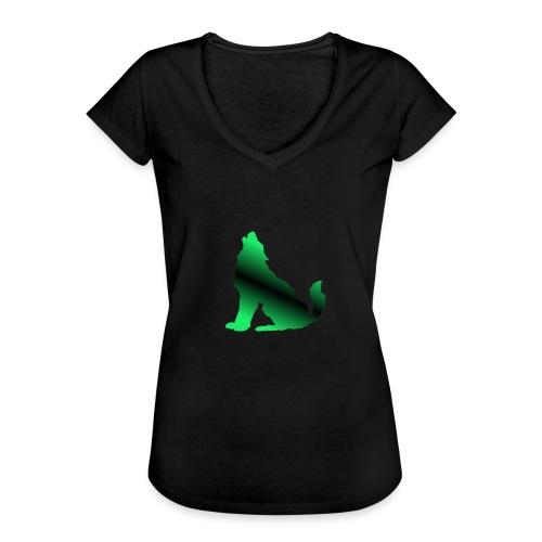 Howler - Women's Vintage T-Shirt