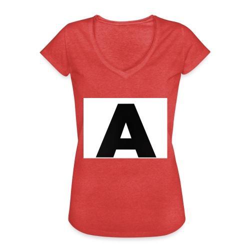 A-685FC343 4709 4F14 B1B0 D5C988344C3B - Dame vintage T-shirt