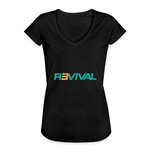 revival - Women's Vintage T-Shirt