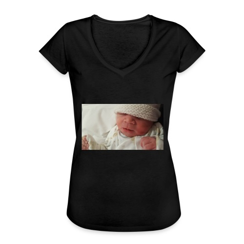 baby brother - Women's Vintage T-Shirt