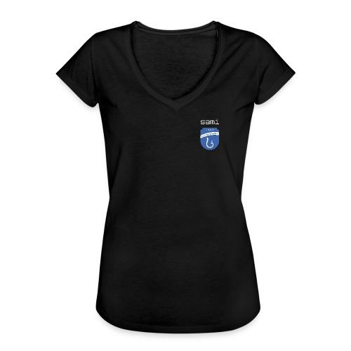 sami - Frauen Vintage T-Shirt
