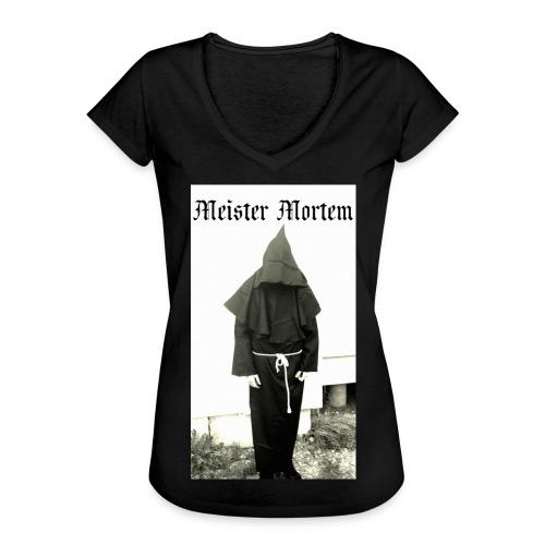 Die schwarzen Priester - Frauen Vintage T-Shirt