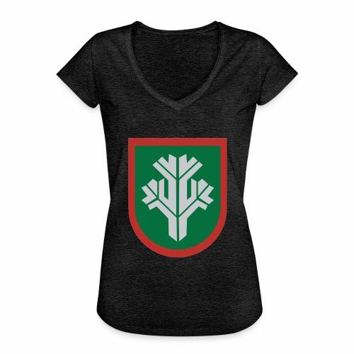 sissi - Naisten vintage t-paita
