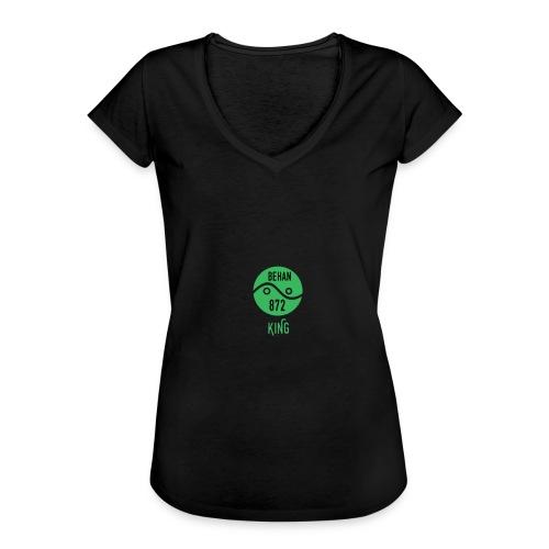 1511989094746 - Women's Vintage T-Shirt