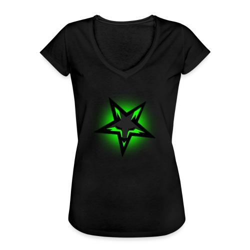 KDutch Logo - Women's Vintage T-Shirt