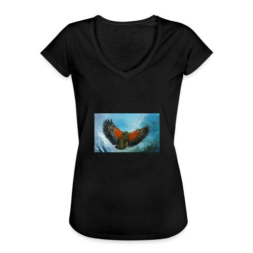 123supersurge - Women's Vintage T-Shirt