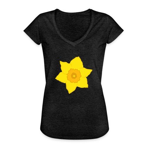 Osterglocke - Frauen Vintage T-Shirt