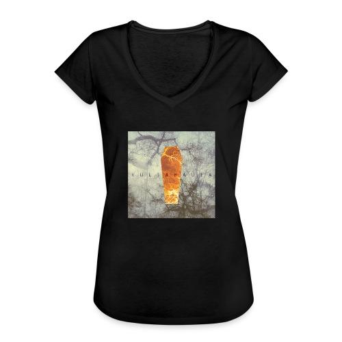 Kultahauta - Women's Vintage T-Shirt