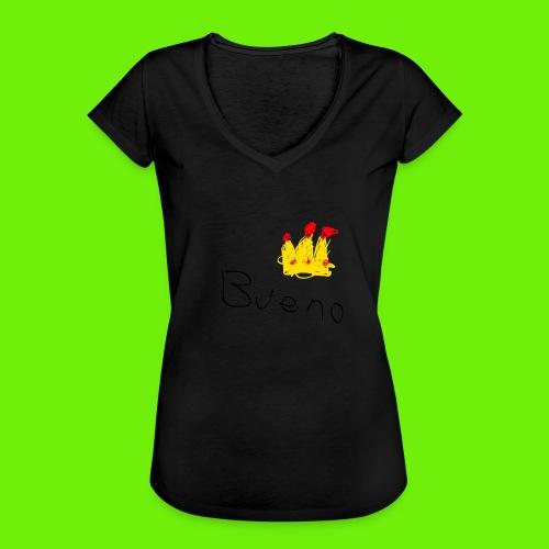 King Bueno Classic Merch - Women's Vintage T-Shirt