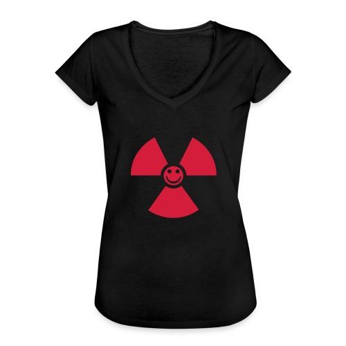 Atom! - Vintage-T-shirt dam
