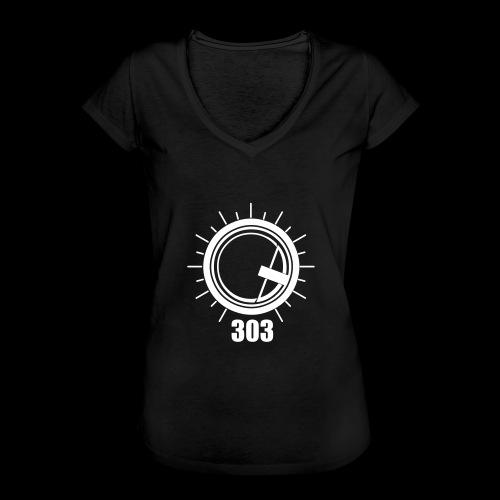 Push the 303 - Women's Vintage T-Shirt